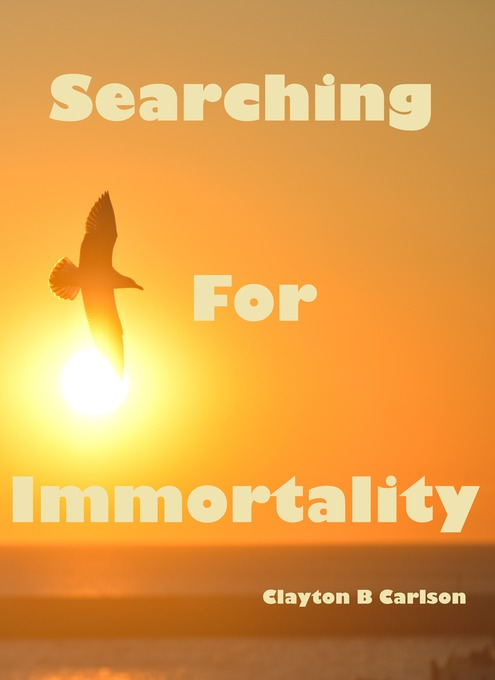 Searching For Immortality als eBook Download vo...