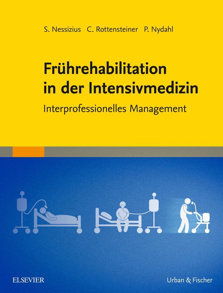 Frührehabilitation in der Intensivmedizin als e...