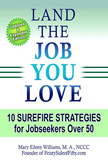 Land The Job You Love als eBook Download von Ma...