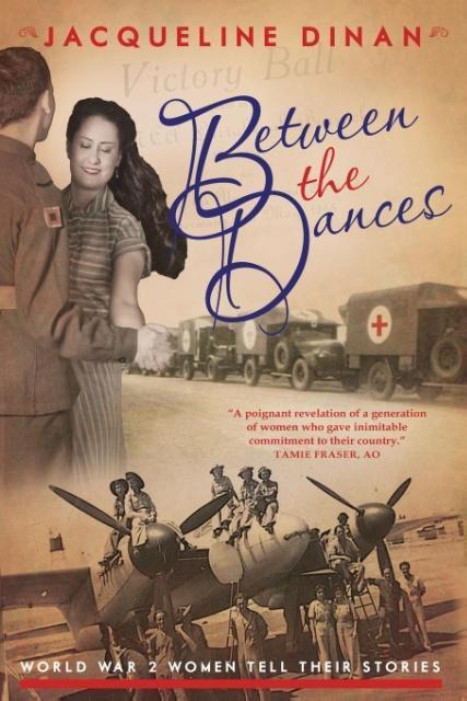 Between the Dances als Taschenbuch von Jacqueli...