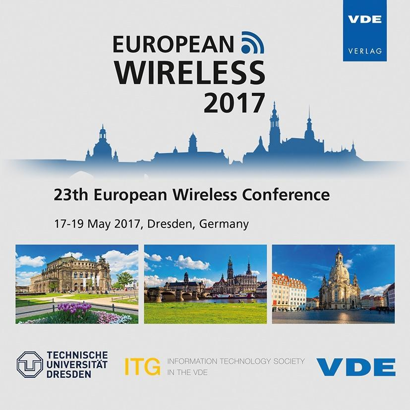 European Wireless 2017