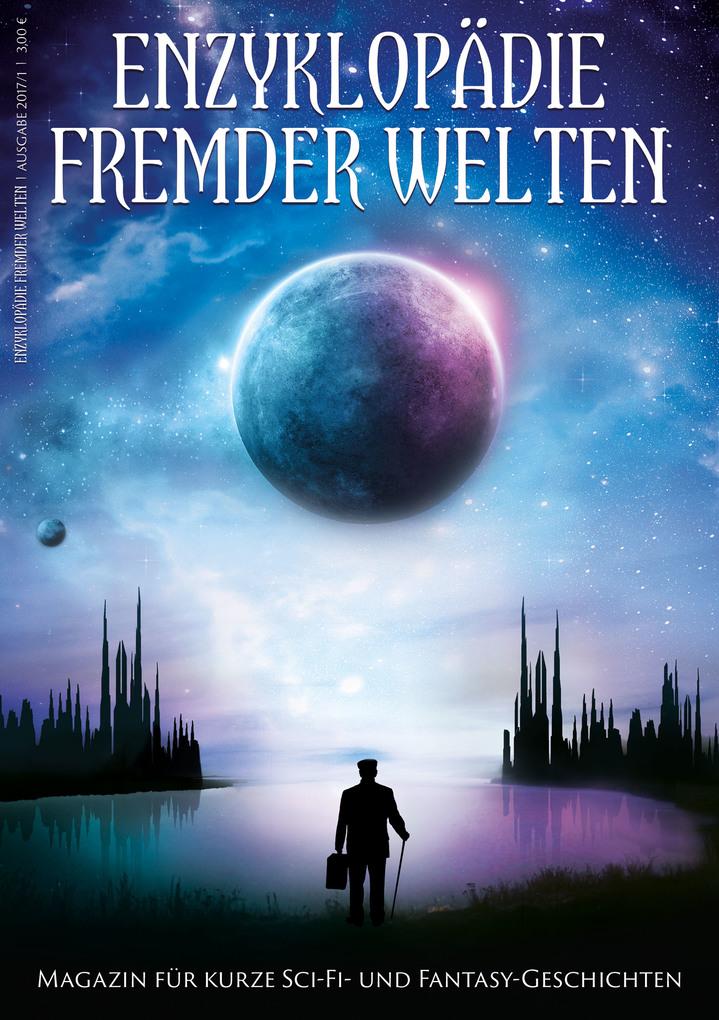 Enzyklopädie fremder Welten als eBook Download ...