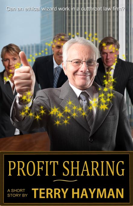 Profit Sharing als eBook Download von Terry Hayman