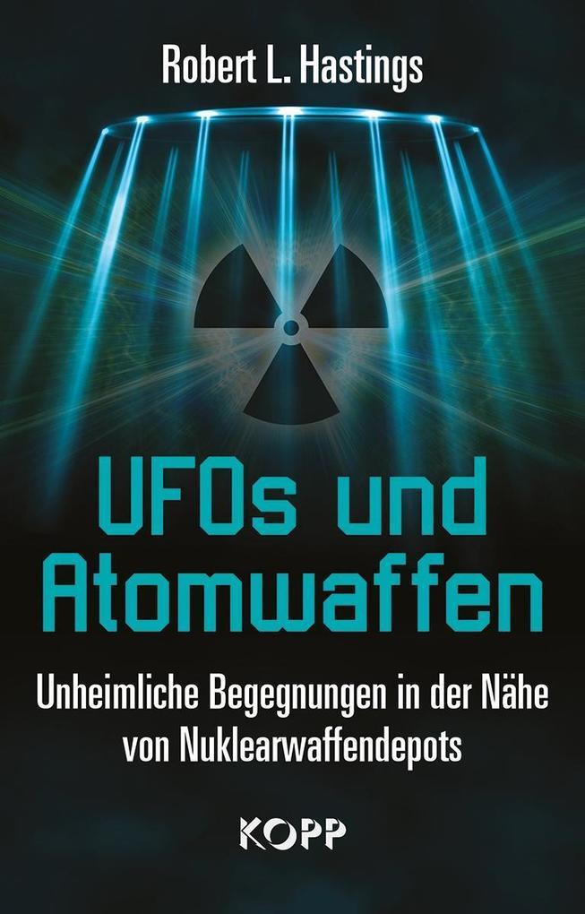 UFOs und Atomwaffen als eBook Download von Robe...
