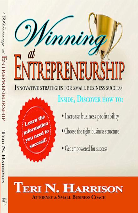 Winning at Entrepreneurship: Innovative Strateg...
