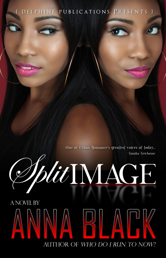 Split Image als eBook Download von Anna Black