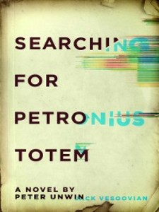 Searching for Petronius Totem als eBook Downloa...