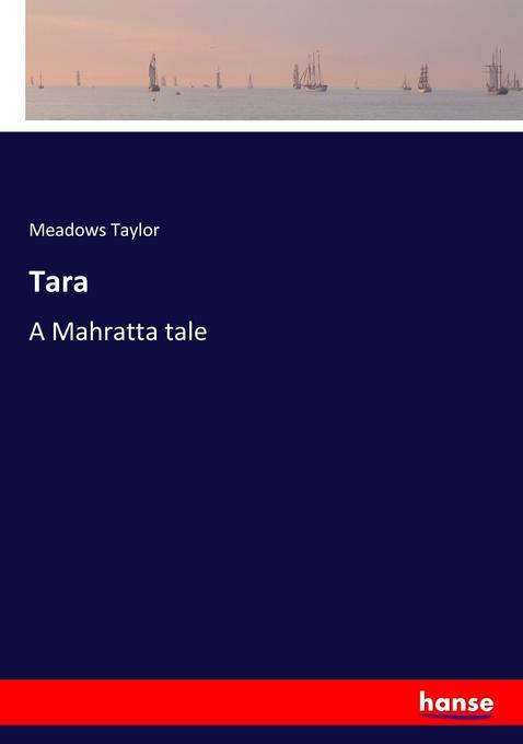 9783337137151 - Meadows Taylor: Tara als Buch von Meadows Taylor - Buch