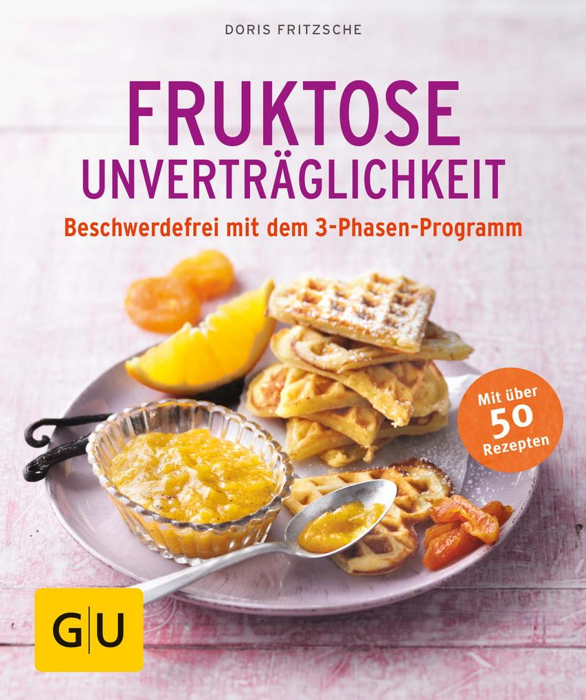 Fruktose-Unverträglichkeit als eBook Download v...