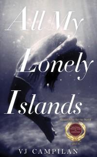 9786214201679 - VJ Campilan: All My Lonely Islands als eBook Download von VJ Campilan - Book