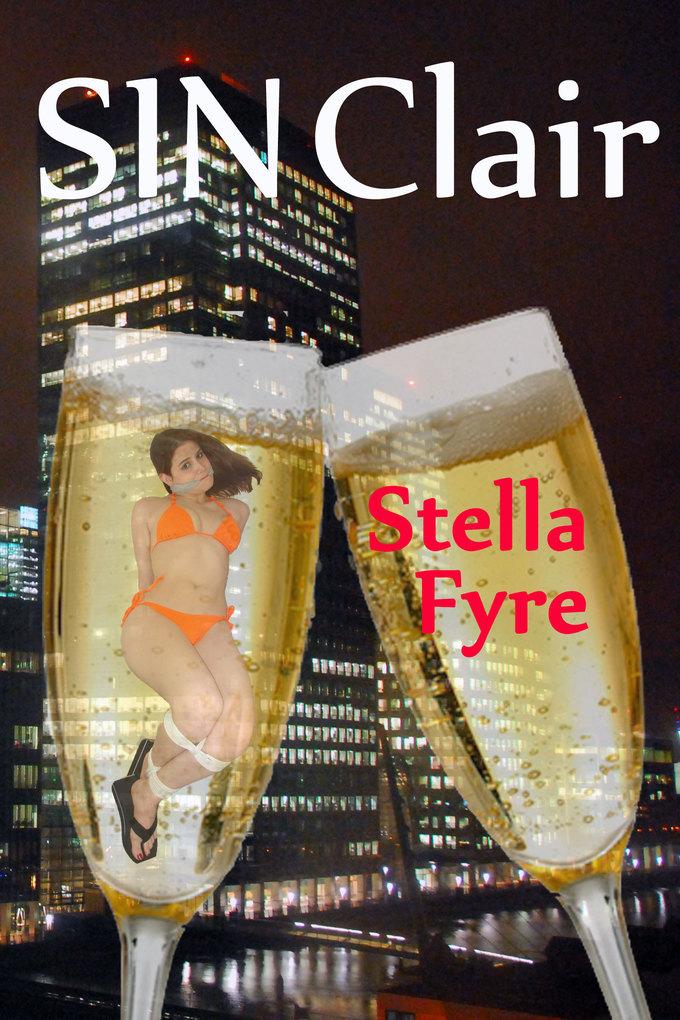 SINClair als eBook Download von Stella Fyre