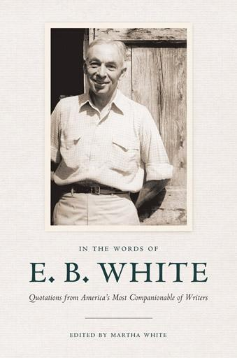 In the Words of E.B. White als eBook Download v...