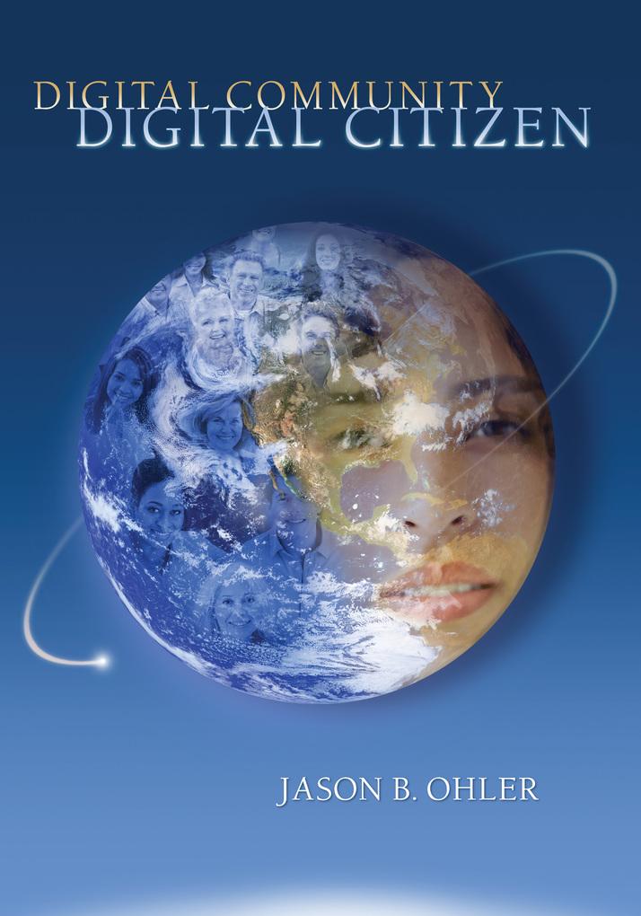 Digital Community, Digital Citizen als eBook Do...