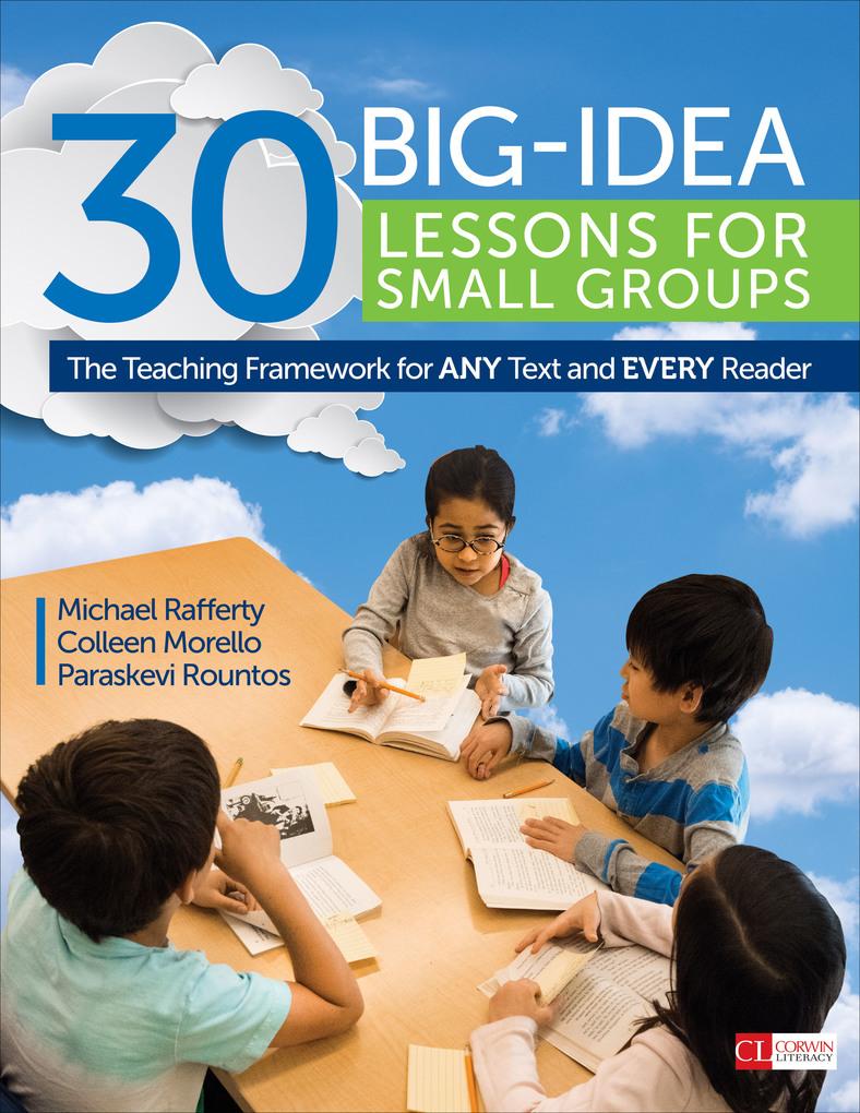 30 Big-Idea Lessons for Small Groups als eBook ...