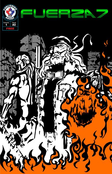 Fuerza 7 #2 als eBook Download von