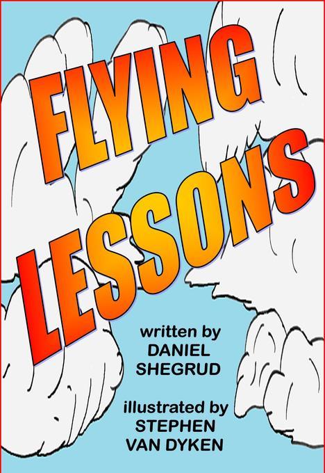 Flying Lessons als eBook Download von Daniel Sh...