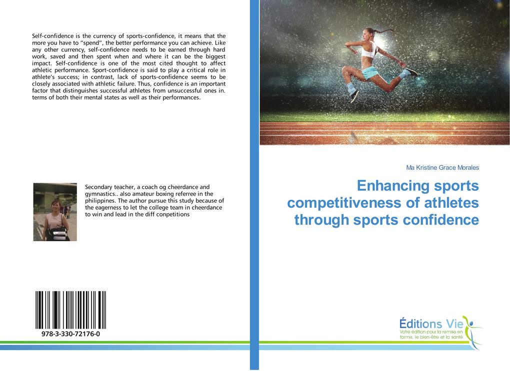 Enhancing sports competitiveness of athletes th...