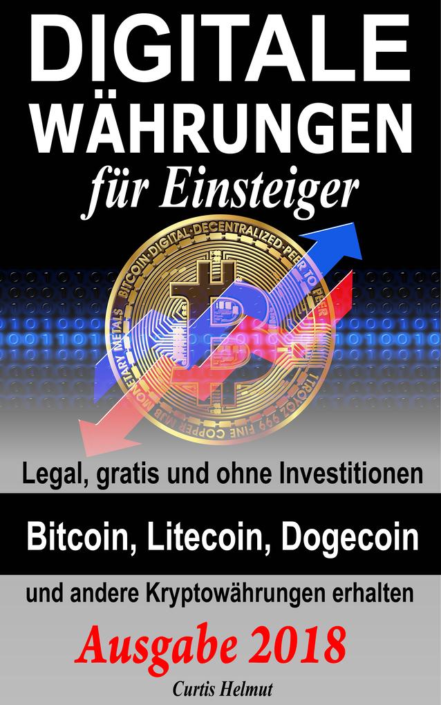Digitale Währungen für Einsteiger als eBook Dow...