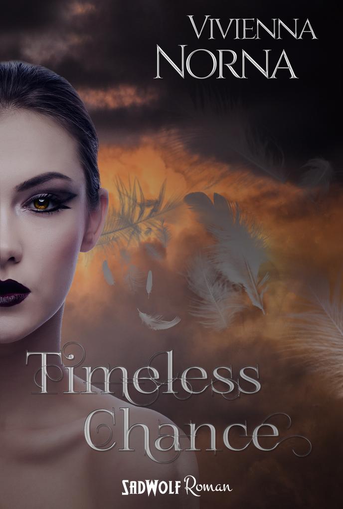 Timeless Chance als eBook Download von Vivienna...