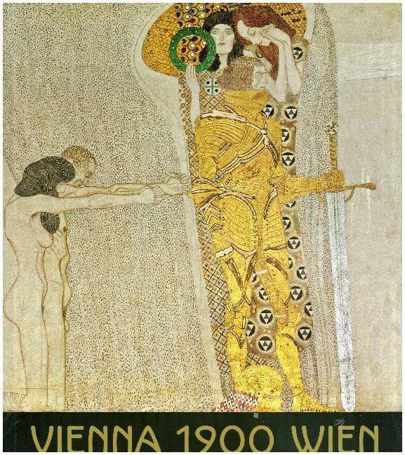 9783741919770 - Janina Nentwig: Vienna - Wien 1900 als Buch von Janina Nentwig - Buch