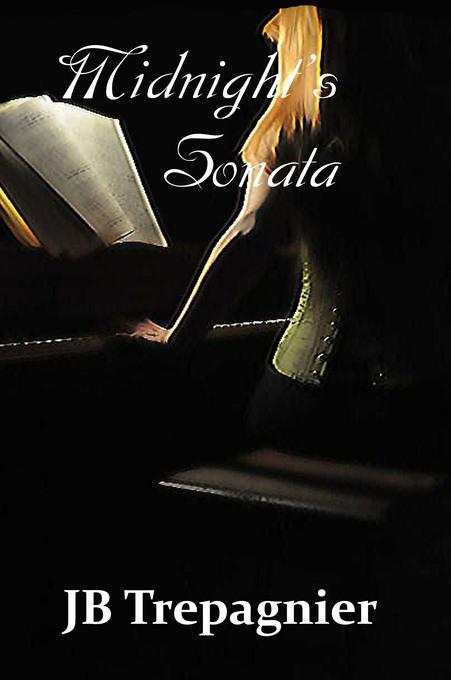 Midnight´s Sonata als eBook Download von JB Tre...