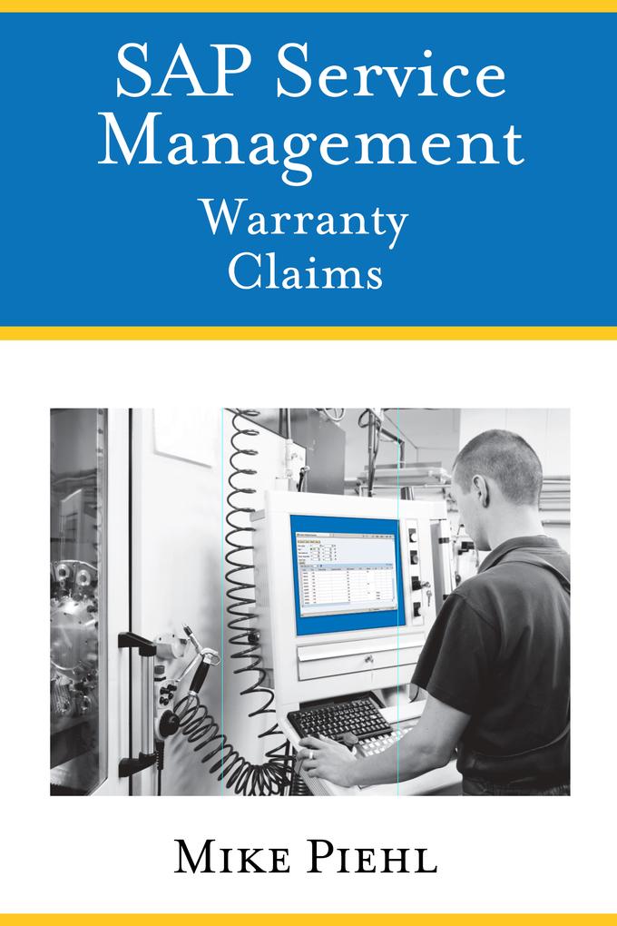 SAP Service Management: Warranty Claims als eBo...