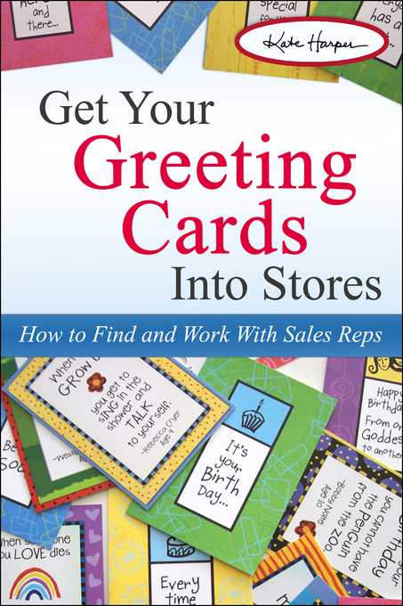 Get Your Greeting Cards Into Stores: How to Fin...