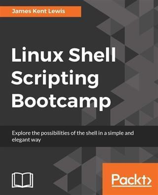 Linux Shell Scripting Bootcamp als eBook Downlo...