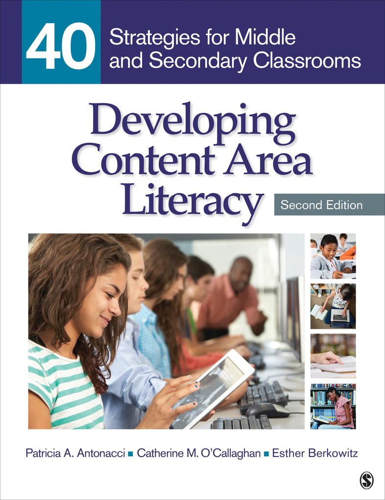 Developing Content Area Literacy als eBook Down...