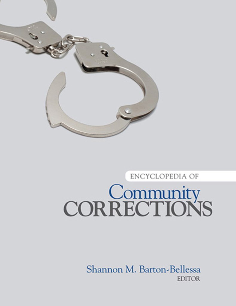 Encyclopedia of Community Corrections als eBook...