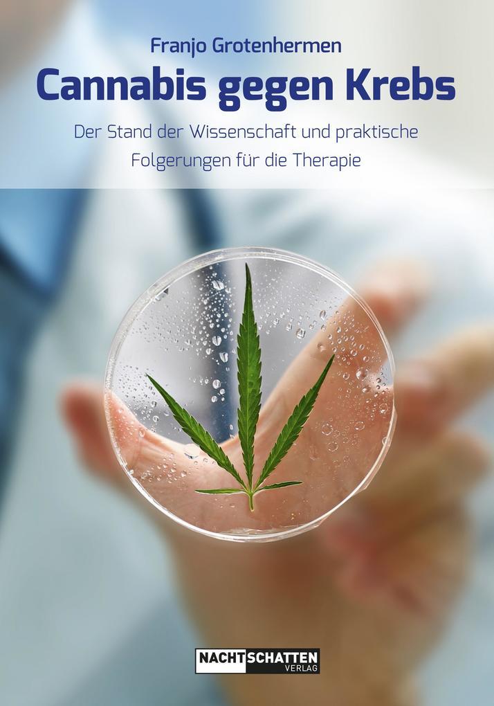 Cannabis gegen Krebs als eBook Download von Dr....