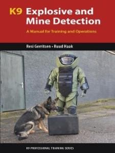 K9 Explosive and Mine Detection als eBook Downl...