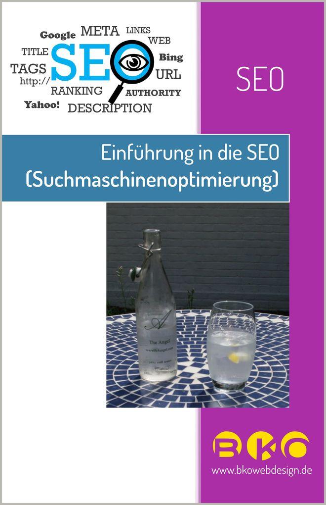 Einführung in die SEO (Suchmaschinenoptimierung...