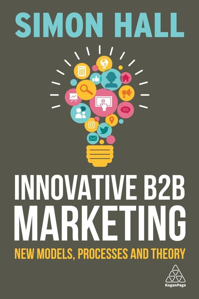 Innovative B2B Marketing als eBook Download von...