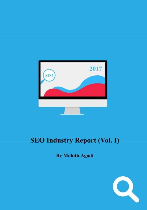 SEO Industry Report als eBook Download von Mohi...