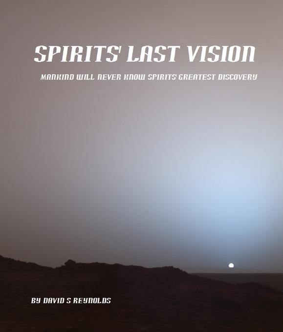 Spirits Last Vision als eBook Download von Davi...