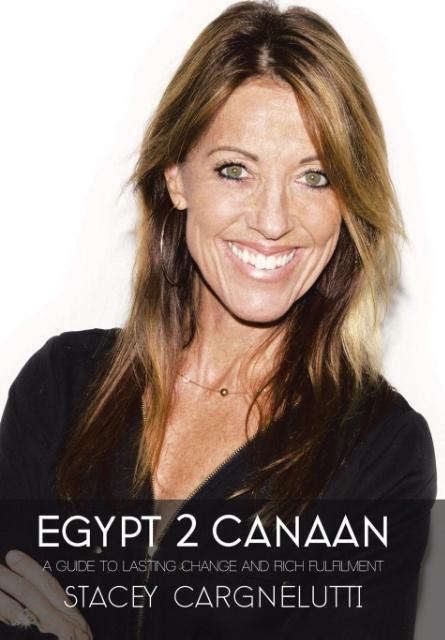 Egypt 2 Canaan als Buch von Stacey Cargnelutti