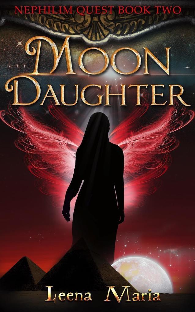 9789527250006 - Leena Maria: Moon Daughter (Nephilim Quest, #2) als eBook Download von Leena Maria - Kirja