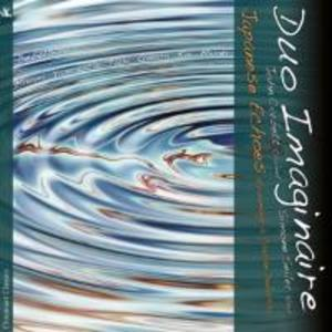 Japanese Echoes-Hommage ... Claude Debussy
