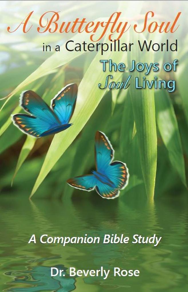 A Butterfly Soul in a Caterpillar World: A Comp...