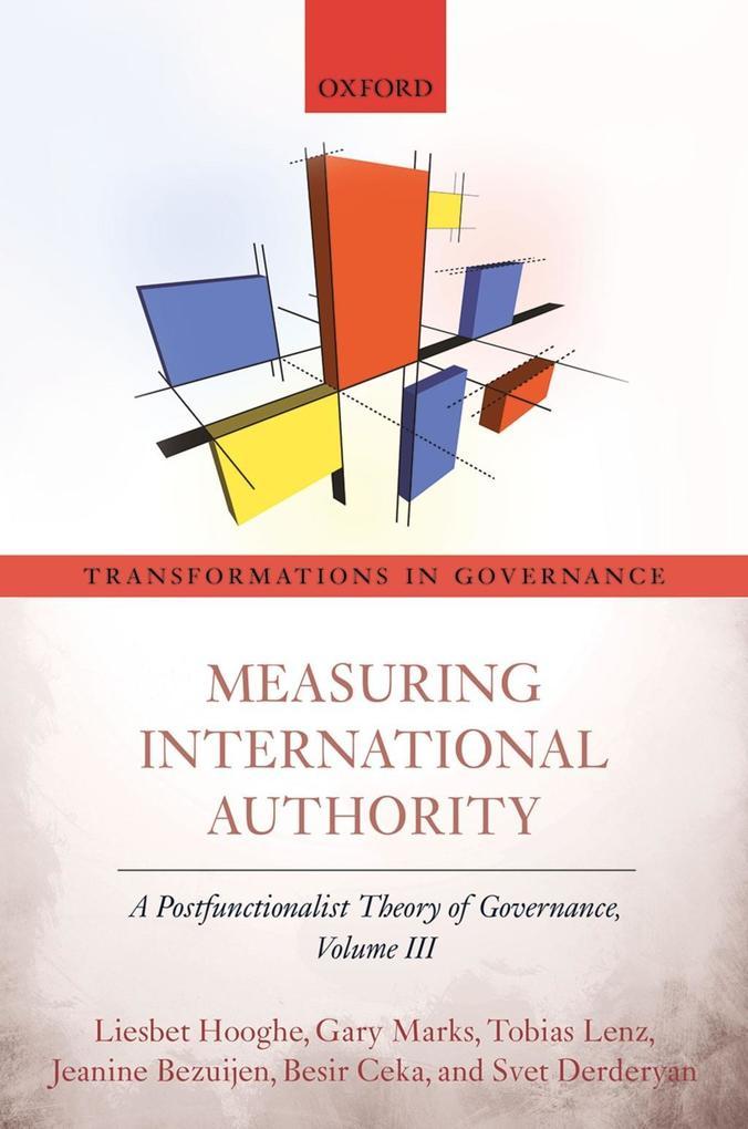 Measuring International Authority als eBook Dow...