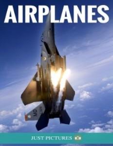 Airplanes als eBook Download von Just Pictures
