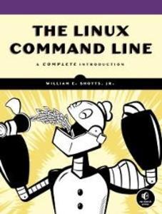 Linux Command Line als eBook Download von Willi...