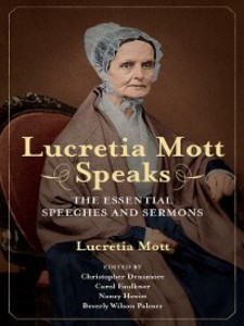 Lucretia Mott Speaks als eBook Download von Luc...