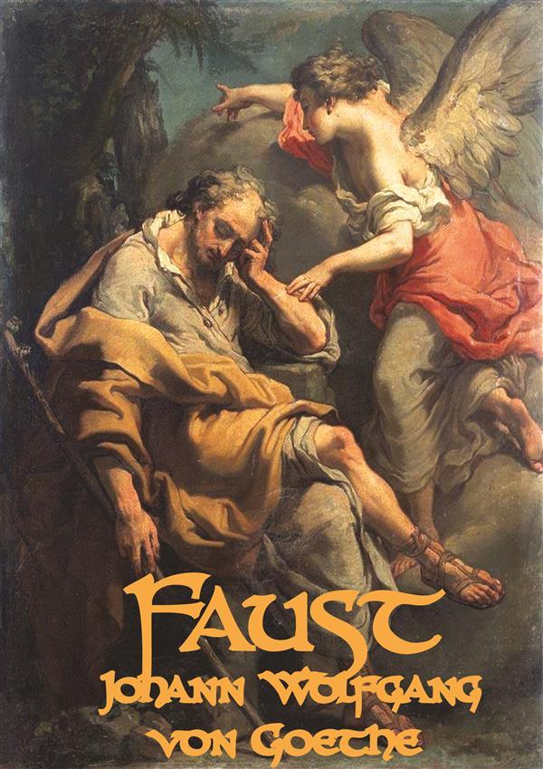 9788826401126 - Goethe: Faust - Der Tragödie erster Teil - Libro