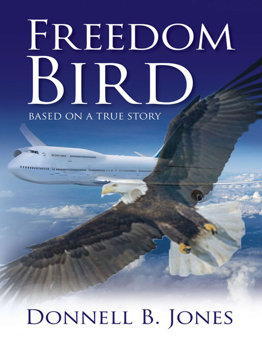 Freedom Bird als eBook Download von Donnell B. ...