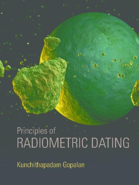 Principles of Radiometric Dating als eBook Down...