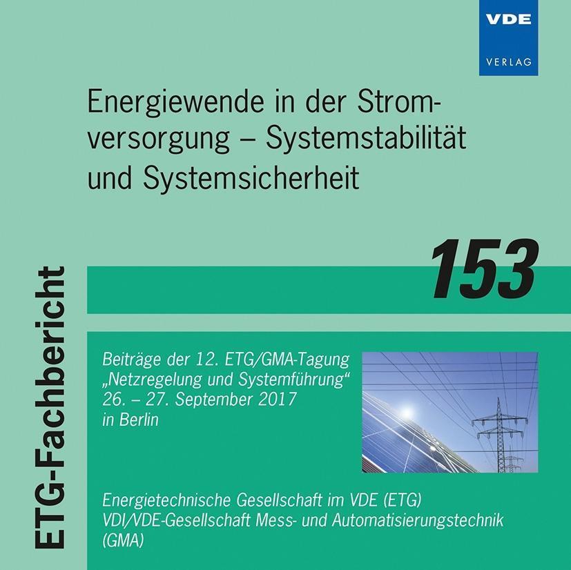 ETG-Fb. 153: Energiewende in der Stromversorgun...