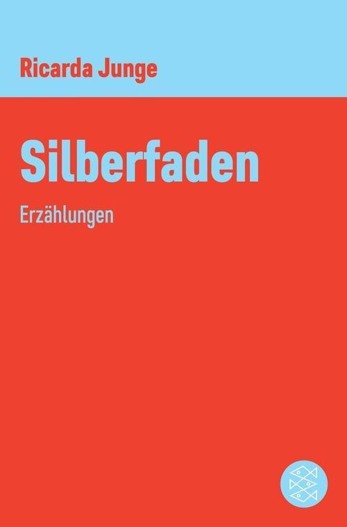 Silberfaden als eBook Download von Ricarda Junge