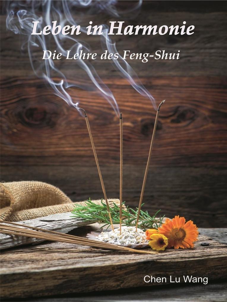 Leben in Harmonie als eBook Download von Chen L...